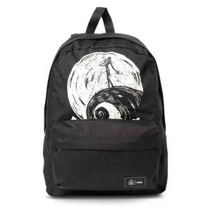 Vans x Disney Nightmare Before Christmas Backpack